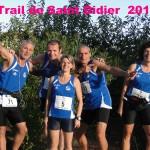 Trail St Didier 06 oct 2013