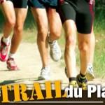 Trail Plan d'Orgon 2014